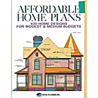 Affordable Home Plans: 430 Home Designs for…