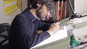 Author photo. Roman Muradov