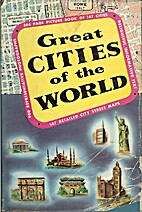 Great Cities of the World by C.S. Hammond &…
