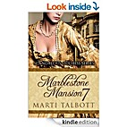 Marblestone Mansion, Book 7 (Scandalous…