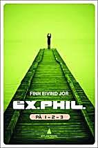 Ex.phil. på 1-2-3 by Finn Eivind Jor