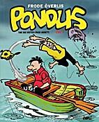 Frode Överlis Pondus tar sig vatten över…