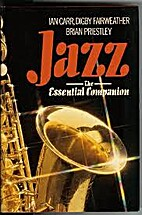Jazz: The Essential Companion by Ian Carr