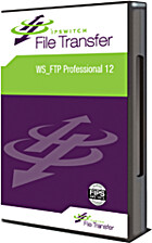 WS-FTP Pro German 8.03 (pc-cd) by Ipswitch