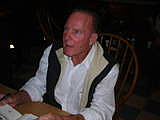 Author photo. Howardform