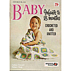 Baby Infants to 18 Months Crocheted and…