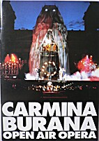Carmina Burana. Open Air Opera. Programmheft…
