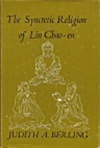 The syncretic religion of Lin Chao-en by…