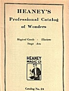 Heaney's Professional Catalog of Wonders,…