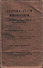 Systema Avium Aethiopicarum. A systematic…