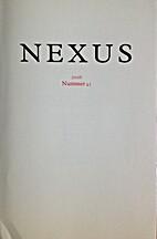 Nexus 2006 nummer 45: Oefenen in schoonheid…