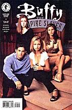 Buffy the Vampire Slayer #9 by Andi Watson