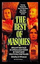 Best Of Masques by J N Williamson