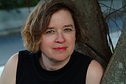 Author photo. <a href=&quot;http://jenniferstevenson.com/about/&quot; rel=&quot;nofollow&quot; target=&quot;_top&quot;>http://jenniferstevenson.com/about/</a>