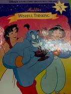 Disney's Aladdin: Wishful Thinking…