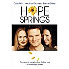 Hope Springs (Bad Data)