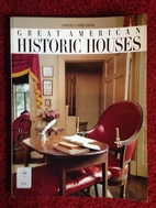 Great American Historic Houses (A House &…