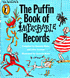 The Puffin Book of Improbable Records (Young…