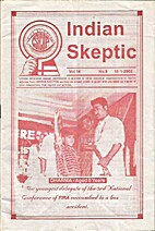 Indian Skeptic Vol. 14 No. 9, 15-1-2002 by…