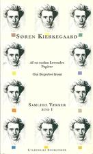 Samlede Værker Bind 1 by Søren Kierkegaard