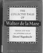 The collected tales of Walter de la Mare by…