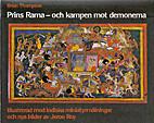 The Story of Prince Rama (Viking Kestrel…