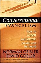 Saving Conversations (CD) by David Geisler