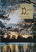 Guide to the Maelor Way by Gordon Emery