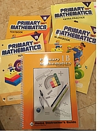 Standards Edition Primary Mathematics 1A &…