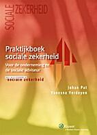 Praktijkboek sociale zekerheid 2015 by Johan…