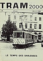 Tram 2000 n° 29 - 21 octobre 1983 by…