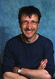 Author photo. Lorenz Pauli