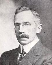 Author photo. James Harvey Robinson, <i>Harper's Magazine</i>, May 1922, p. 827. Photographer unknown.