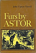 Furs by Astor by John Upton Terrell