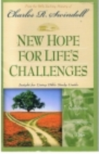 New Hope for Life's Challenges: Reflections…