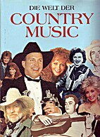 The World of Country Music by Andrew Vaughn