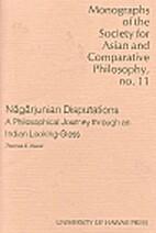 Nagarjunian Disputations: A Philosophical…