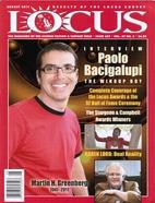 Locus, August 2011 (607) by Liza Groen…