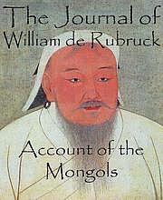 Author photo. William de Rubruk
