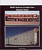 BNSF Railway Freight Cars Vol. 3 (BNSF…