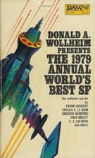The 1979 Annual World's Best SF by Donald A.…