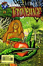 Neil Gaiman's Teknophage #8 by Paul Jenkins