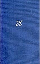 Ausgewählte Werke in zwei Bänden.…