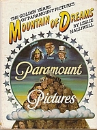 Mountain of dreams: The golden years of…