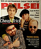 Pulse Magazine May 1997