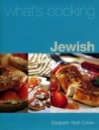 What's Cooking: Jewish (What's…
