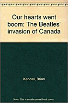 Our hearts went boom: The Beatles' invasion…