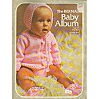 The Bernat Baby Album (Handicrafter No. 187)…