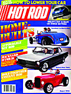 Hot Rod 1985-06 (June 1985) Vol. 38 No.61