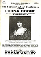 The Facts on which Blackmore based Lorna…